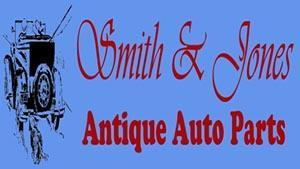 smith jones autoparts